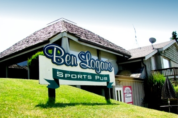 Ben Logan Sports Pub - Fenton